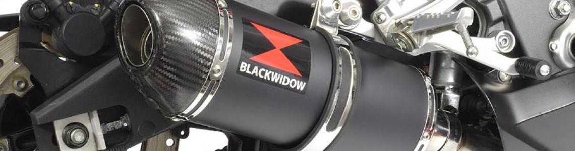 BLACK WIDOW EXHAUSTS