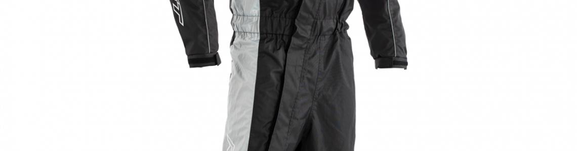 RST WATERPROOF CLOTHING