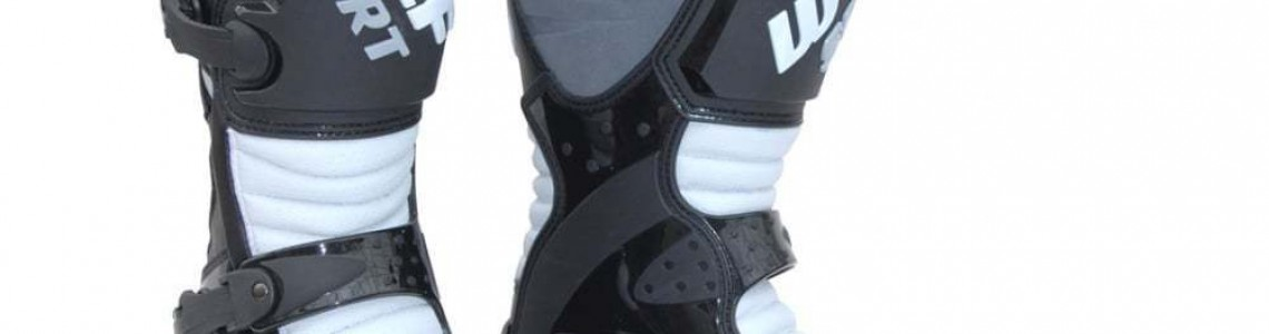 WULFSPORT ADULT ORCA BOOTS