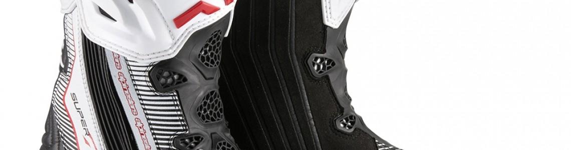 ALPINESTARS TECHNICAL ROAD FOOTWEAR